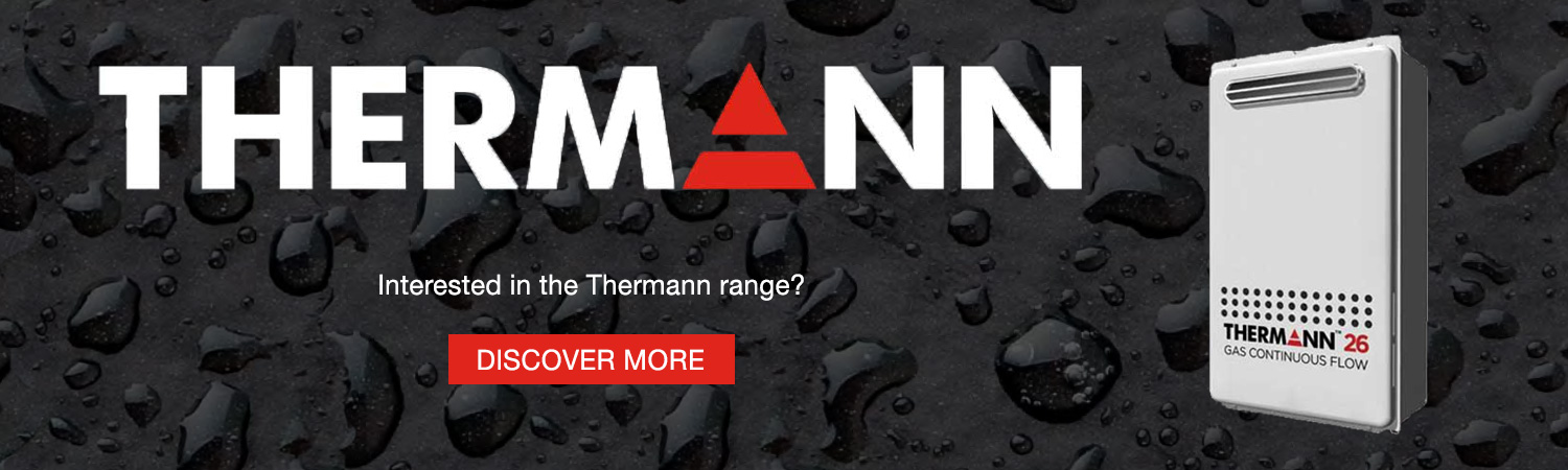Thermann Brand Page