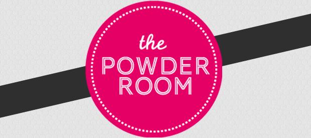 The Powder Room Blog