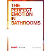 Reece bathroom Kartell Laufen brochure thumb