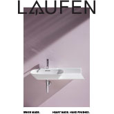 Reece bathroom laufen brochure thumb