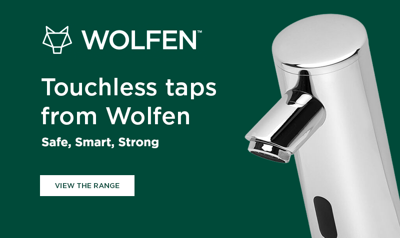 Wolfen Touchless