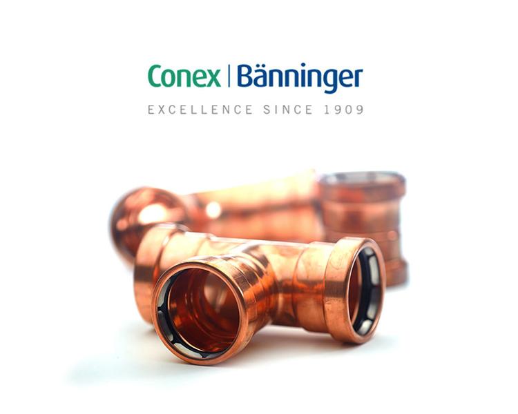Conex-Banninger