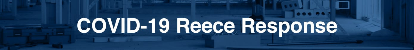 COVID-19 Reece Response